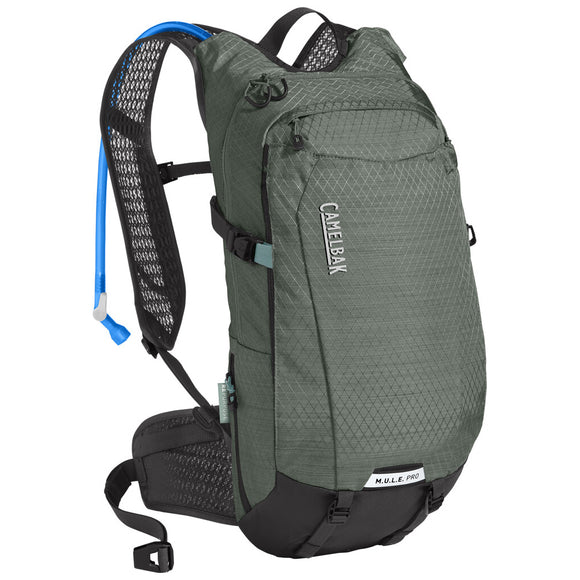 CamelBak M.U.L.E. Pro 14 100oz Pack - Steed Cycles