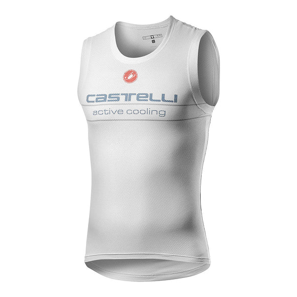 Castelli Active Cooling Sleeveless - Steed Cycles