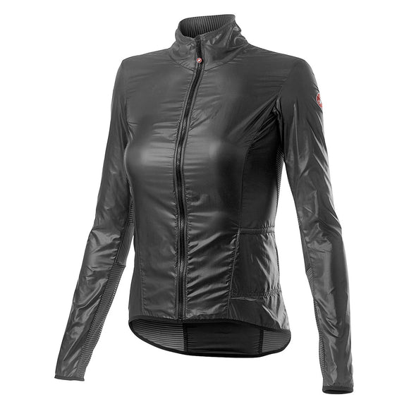 Castelli Aria Shell Jacket Women's - Steed Cycles