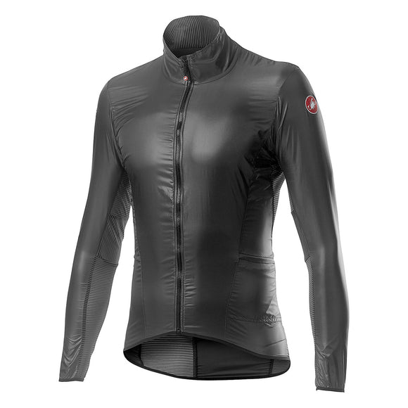 Castelli Aria Shell Jacket - Steed Cycles