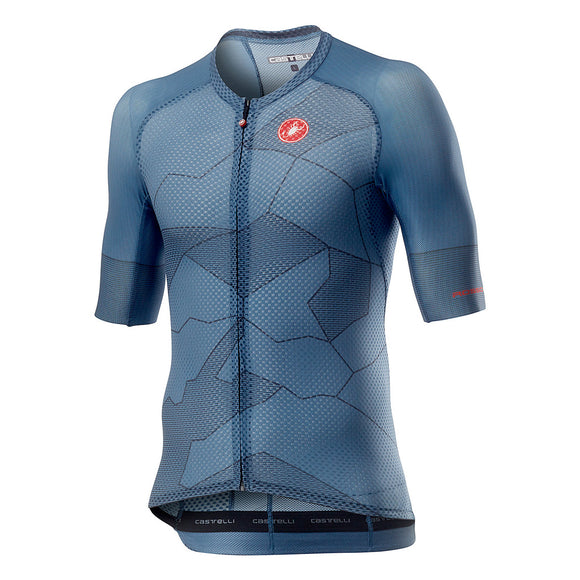 Castelli Climber's 3.0 Jersey - Steed Cycles