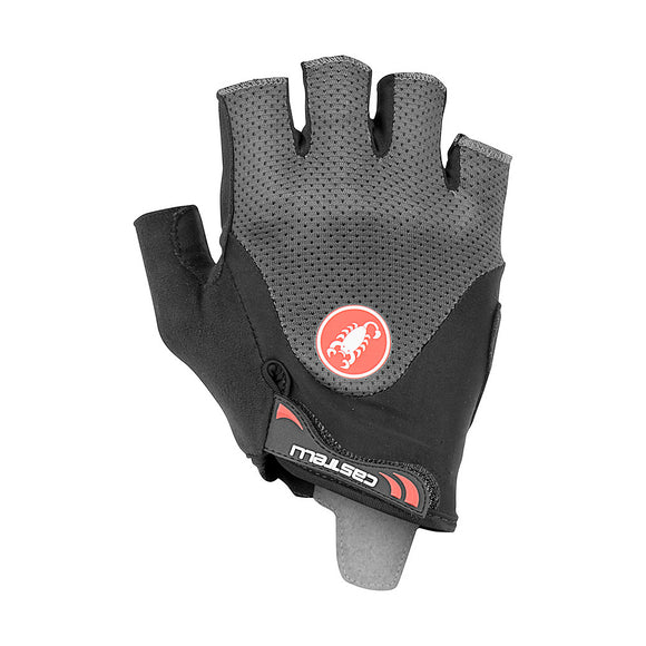 Castelli Arenberg Gel 2 Glove - Steed Cycles