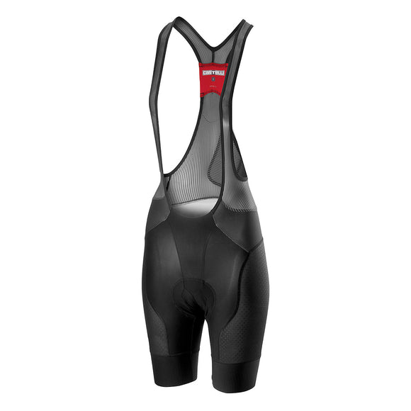 Castelli Free Aero 4 Bibshort Women's - Steed Cycles