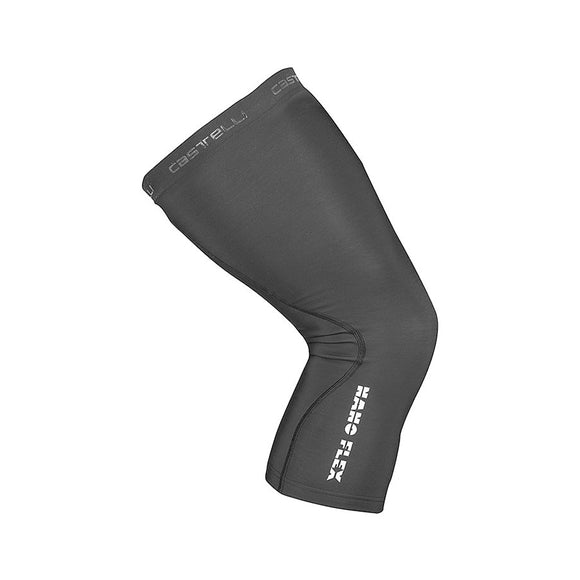 Castelli Nano Flex 3G Knee Warmer - Steed Cycles