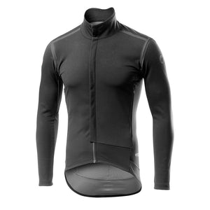 Castelli Perfetto RoS Long Sleeve Jacket - Steed Cycles