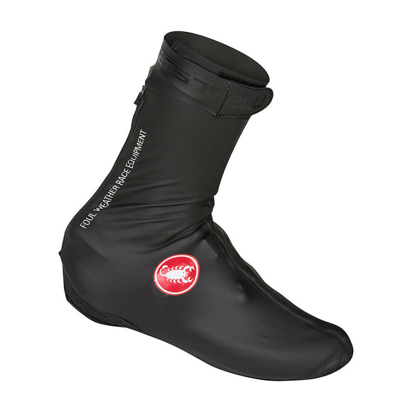 Castelli Pioggia 3 Shoecover - Steed Cycles