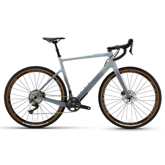 Cervelo 2021 Áspero GRX RX810 1 - Steed Cycles