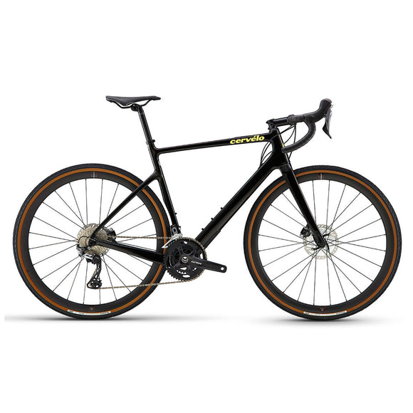 Cervelo 2021 Áspero GRX RX810 - Steed Cycles