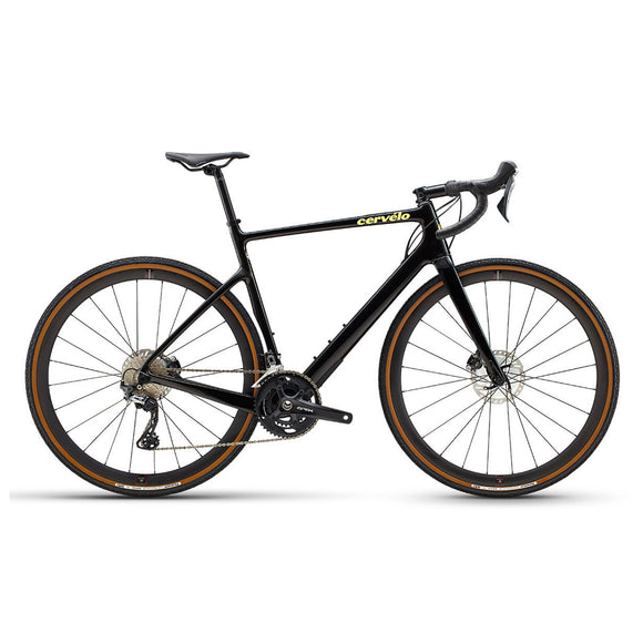 Cervelo 2021 Áspero GRX RX815 Di2 - Steed Cycles