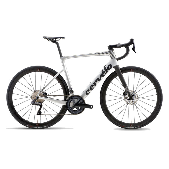 Cervelo 2021 Caledonia-5 Ultegra Di2 - Steed Cycles