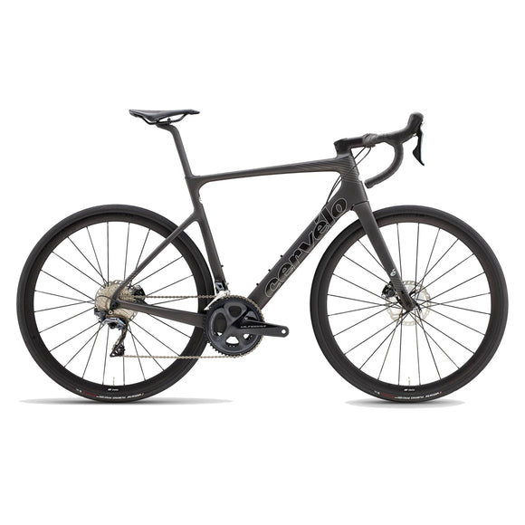 Cervelo 2021 Caledonia-5 Ultegra - Steed Cycles