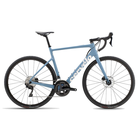 Cervelo 2021 Caledonia 105 - Steed Cycles