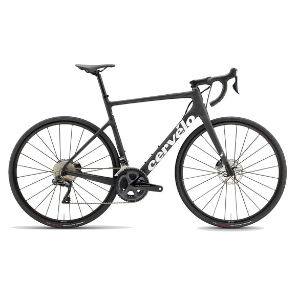 Cervelo 2021 Caledonia Ultegra Di2 - Steed Cycles