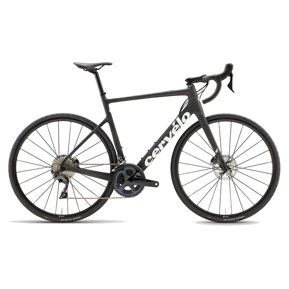 Cervelo 2021 Caledonia Ultegra - Steed Cycles