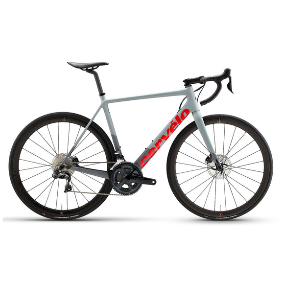 Cervelo 2021 R-Series Ultegra Di2 - Steed Cycles