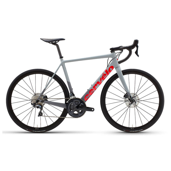 Cervelo 2021 R-Series Ultegra - Steed Cycles