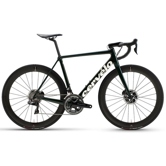 Cervelo 2021 R5 Dura-Ace Di2 - Steed Cycles