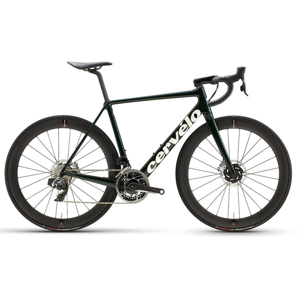 Cervelo 2021 R5 Red eTap AXS - Steed Cycles