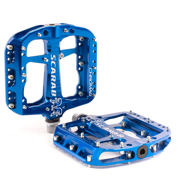 Chromag Scarab Pedals - Steed Cycles