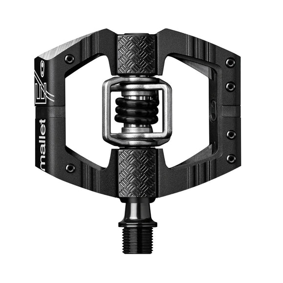 Crankbrothers Mallet Enduro Pedals - Steed Cycles