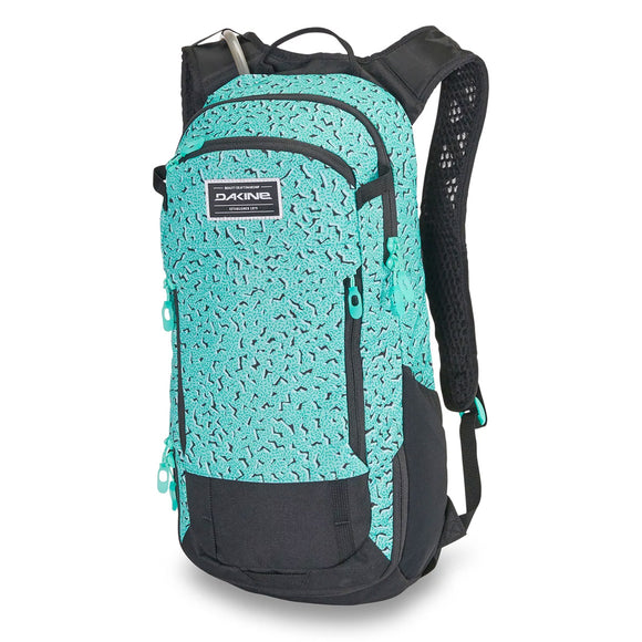Dakine Syncline 12 Litre Hydration Backpack - Steed Cycles