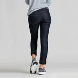 Dish All-Weather Denim Slim Straight - Steed Cycles