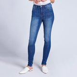 Dish Adaptive Denim High Rise Skinny