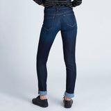 Dish Denim Straight & Narrow Jean