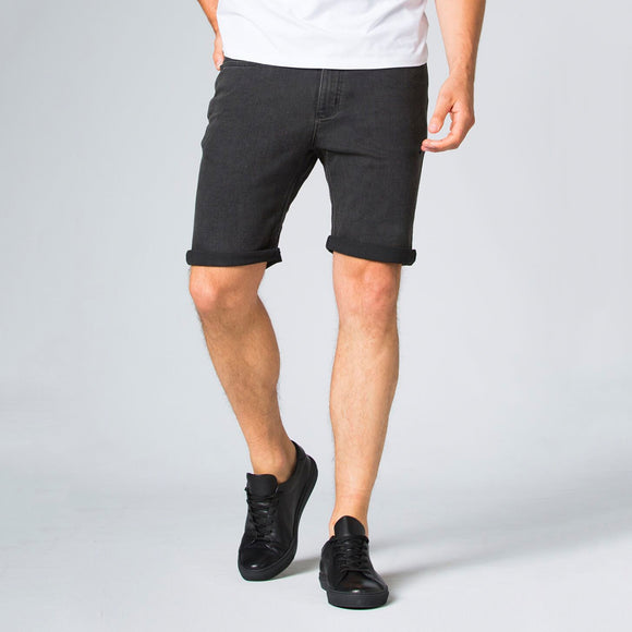Duer Performance Denim Commuter Short - Steed Cycles