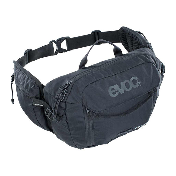 EVOC Hip Pack Race 3 Litre - Steed Cycles