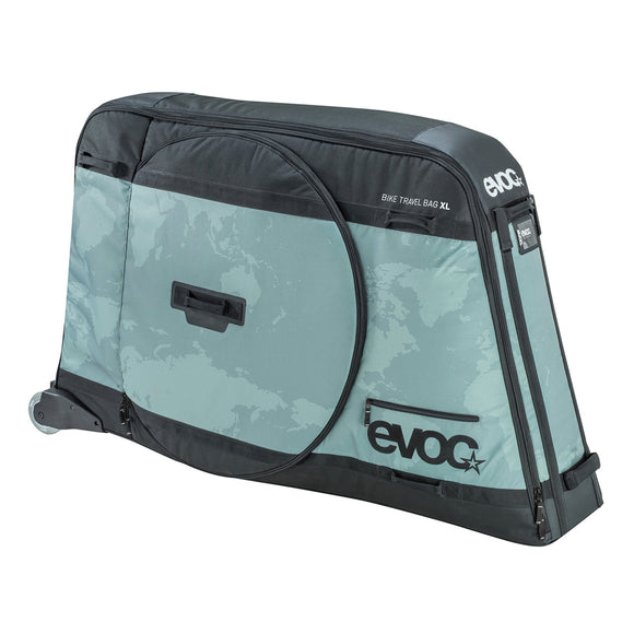 EVOC Bike Travel Bag XL - Steed Cycles