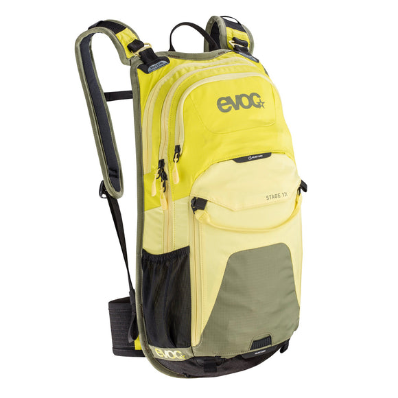 EVOC Stage 12 Litre Technical Performance Pack