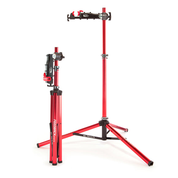 Feedback Sports Pro-Elite Bike Repair Stand - Steed Cycles