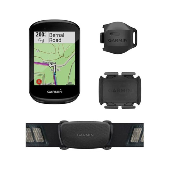 Garmin Edge 830 Bundle - Steed Cycles