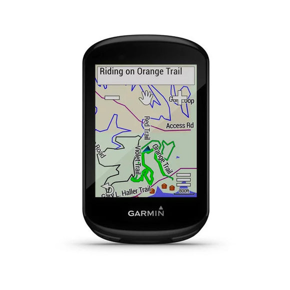 Garmin Edge 830 Unit - Steed Cycles