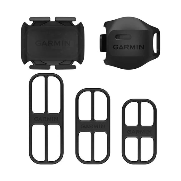 Garmin Speed Sensor 2/Cadence Sensor 2 Set - Steed Cycles