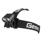 Gemini Duo 2200 Multisport - Steed Cycles