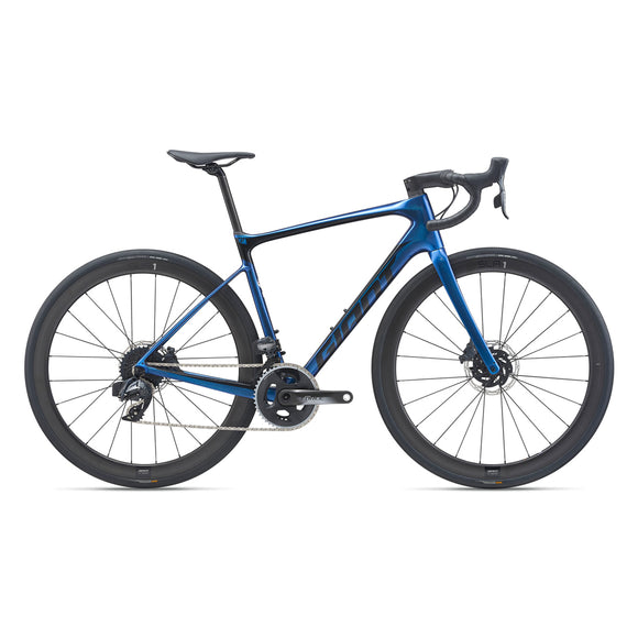 Giant 2021 Defy Advanced Pro 1 - Steed Cycles