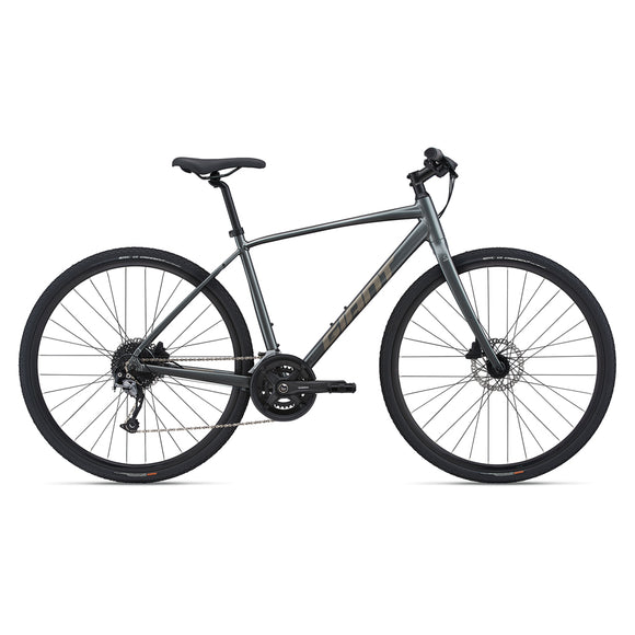 Giant 2021 Escape 1 Disc - Steed Cycles