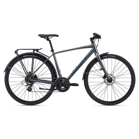 Giant 2021 Escape 2 City Disc - Steed Cycles
