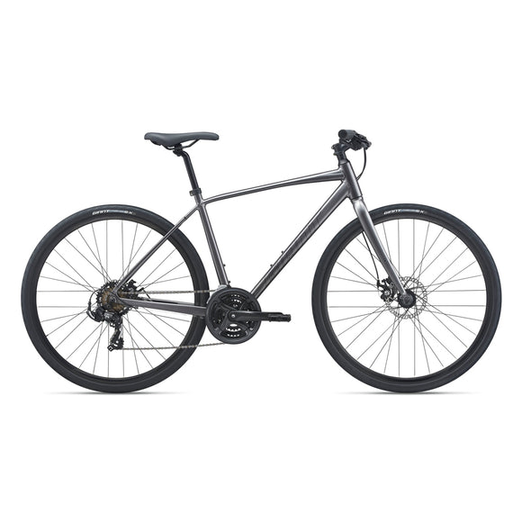 Giant 2021 Escape 3 Disc - Steed Cycles