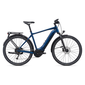 Giant 2021 Explore E+ 2 GTS - Steed Cycles