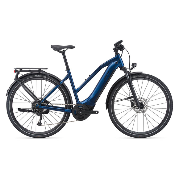 Giant 2021 Explore E+ 2 STA - Steed Cycles