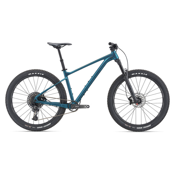 Giant 2021 Fathom 1 - Steed Cycles