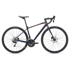 Giant 2021 Liv Avail AR 1 - Steed Cycles