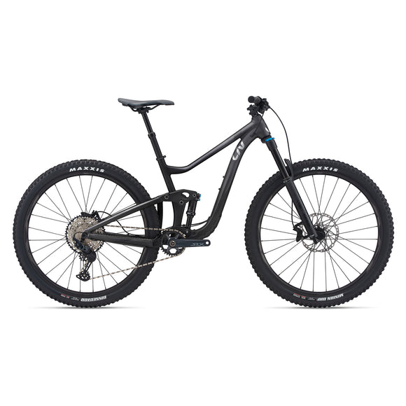 Giant 2021 Liv Intrigue 29 2 - Steed Cycles