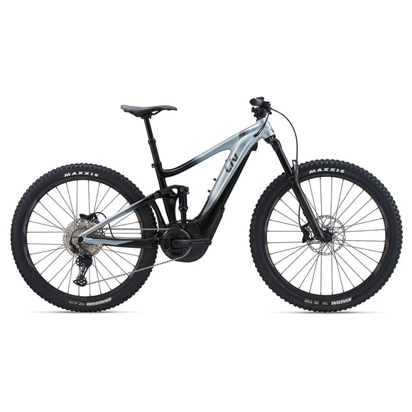 Giant 2021 Liv Intrigue X E+ 3 Pro - Steed Cycles