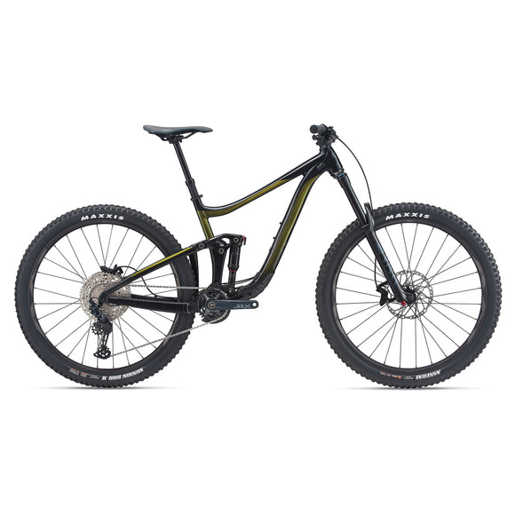 Giant 2021 Reign 29 2 - Steed Cycles