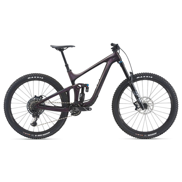 Giant 2021 Reign Advanced Pro 29 1 - Steed Cycles