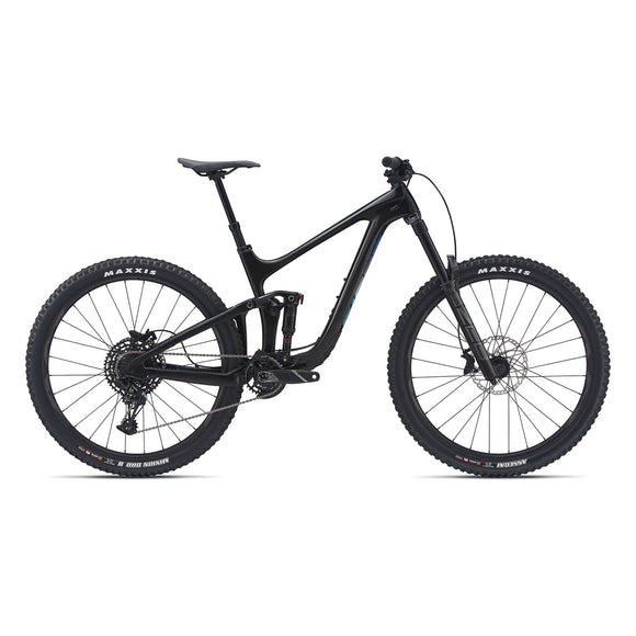 Giant 2021 Reign Advanced Pro 29 2 - Steed Cycles